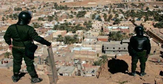 النظام الجزائري يغطي على فشله في تدبير أزمة غرداية باتهام المغرب