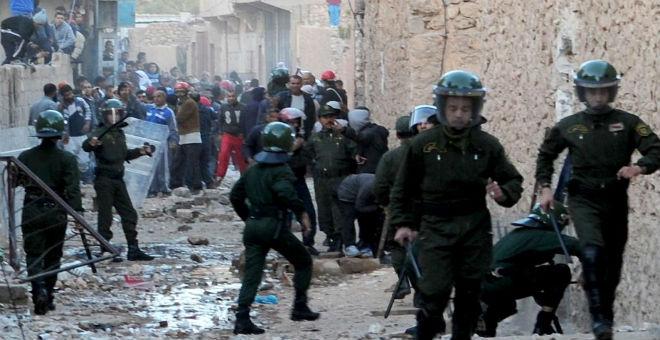 ثلث المغاربة فقط يشتغلون بعقود عمل