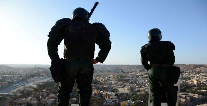 الجزائر: الإعلان عن حظر تجوال جزئي بغرداية