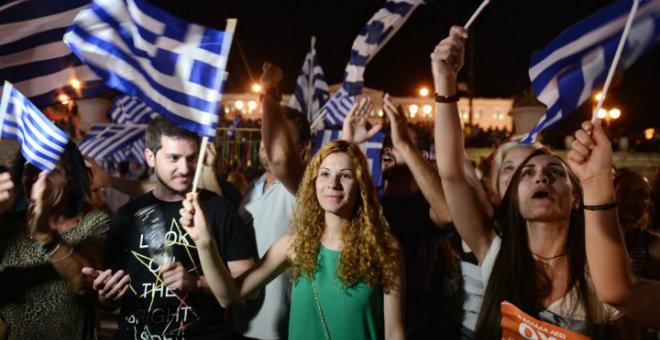 استفتاء اليونان يهز عرش الاتحاد الأوروبي