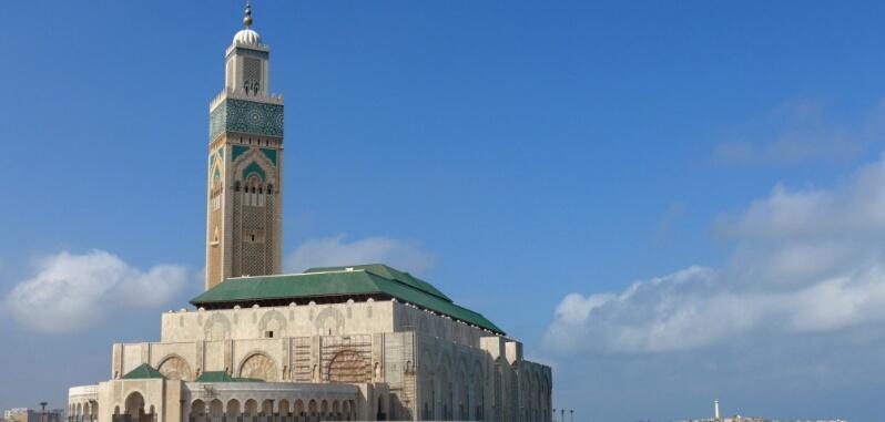 الحقل الديني المغربي يتعزز ب
