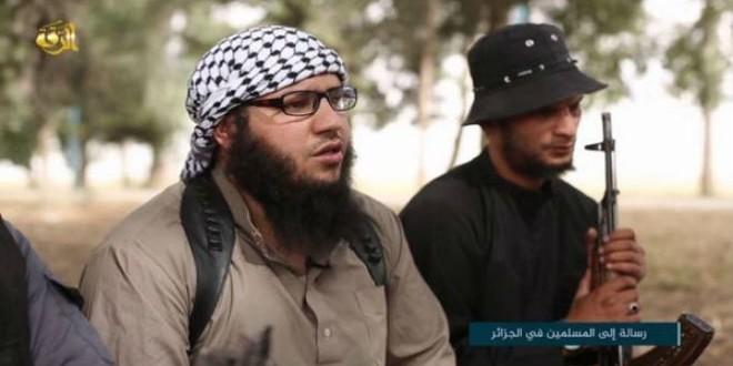 ISIS Algeria