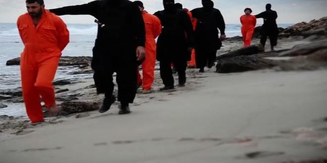 الأخطار الثلاثة الكبرى في ليبيا