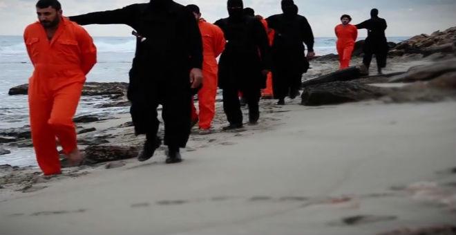 هل التدخل العسكري في ليبيا حتمية لا مفر منها؟