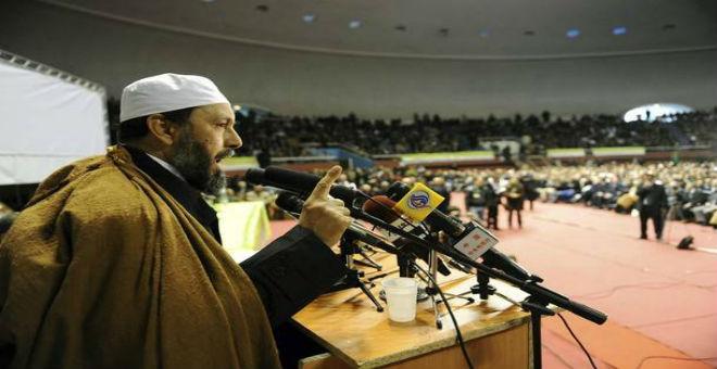 الجزائر: جبهة العدالة والتنمية تقرر البقاء داخل تحالف المعارضة