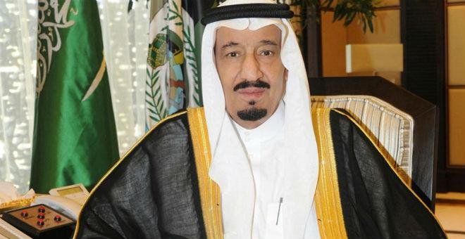 إغلاق شاطئ عام في فرنسا لقضاء ملك السعودية الإجازة به