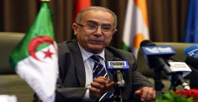 ماذا وراء إيفاد الجزائر بن صالح ولعمارة إلى قمة المناخ بمراكش ؟