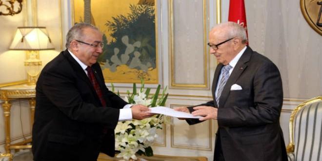 Lamamra & Essebsi