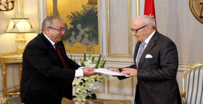 الجزائر والتعامل بمنطق