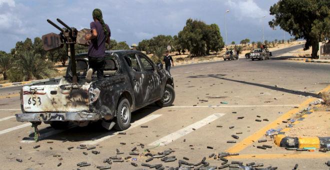 قادة طرفي الصراع الليبي متهمون بعرقلة اتفاق السلام الأممي