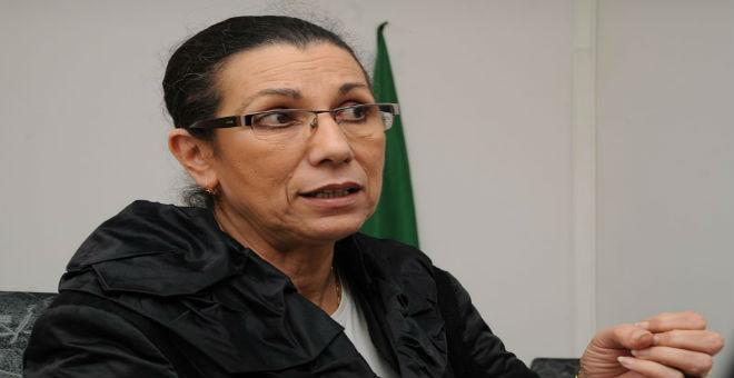 الجزائر: لويزة حنون تدافع عن الجنرالين