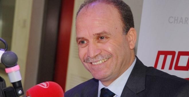 جدار بين تونس وليبيا ضد الإرهاب