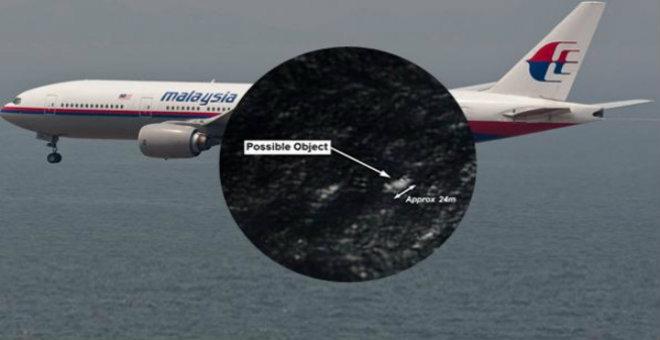 ماليزيا تحقق في حطام طائرة يشتبه أن يكون للطائرة المفقودة