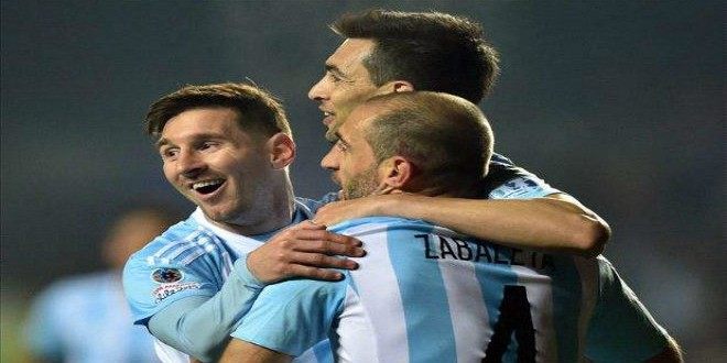 Messi & co