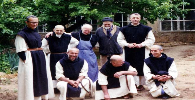 الجزائر: الغموض ما يزال يلف قضية ذبح رهبان تيبحيرين