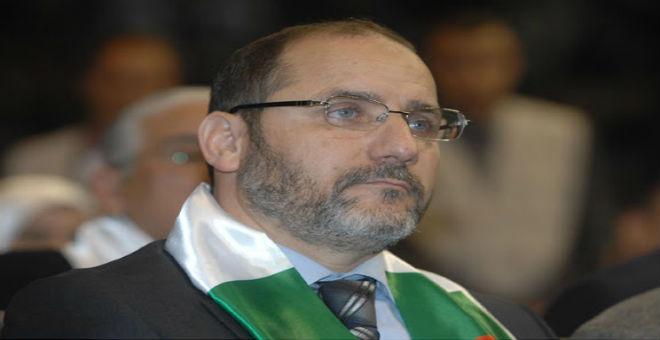 مقري: أحمد أويحيى يطمح لأن يصبح رئيسا للجزائر