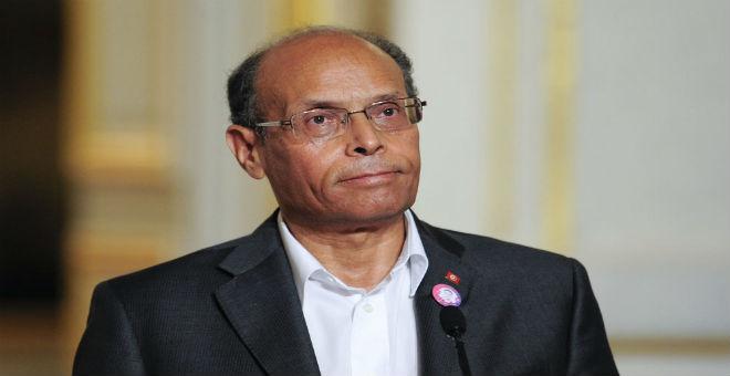 المرزوقي : تونس تسير نحو العودة للنظام القديم