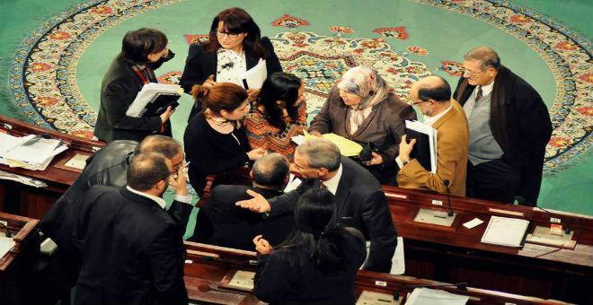 البرلمان التونسي في طريقه نحو تجريم التكفير