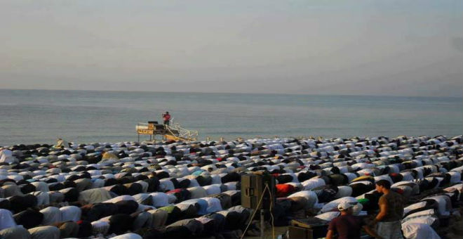تونس: منع إجراء صلاة العيد خارج المساجد
