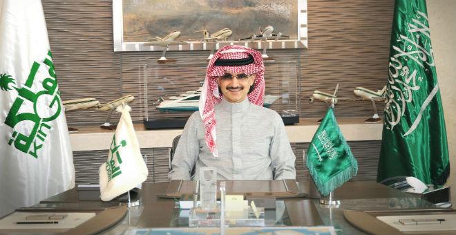السعوديون الأغنى عربيا والـ15 عالميا