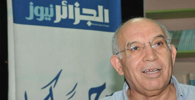 رحابي: ساركوزي أعطى الانطباع وكأن الجزائر تخلق البلبلة بالمنطقة