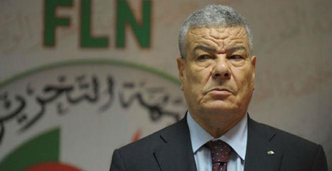 عمار سعداني يتعرض لهجوم بسبب موقفه من الصحراء المغربية