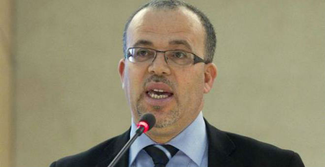وزير تونسي سابق: