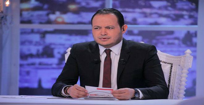 تونس: الصحفي سمير الوافي يمثل أمام قاضي الاستئناف
