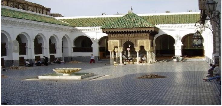 مساجد لها تاريخ... جامع القرويين بفاس