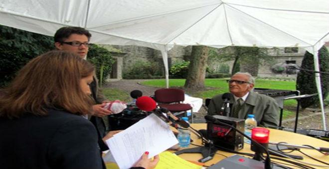 برنامج إذاعي يتسبب في إقالة رئيس المجلس الإسلامي في تونس