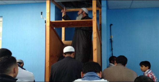 بلجيكا تنوي ترحيل إمام مغربي متهم بالتحريض على العنف
