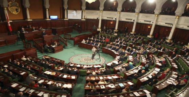 البرلمان التونسي يتبنى مشروع قانون الإرهاب