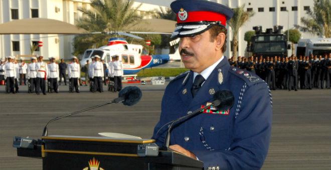 في البحرين.. إرهابي زرع قنبلة فانفجرت عليه