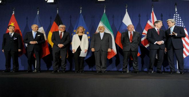 إيران تلمح لإمكانية التحالف مع الغرب ضد