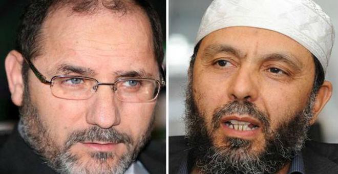 بن يبتور يحذر جاب الله من مغبة تفكك المعارضة الجزائرية