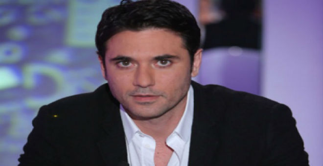 أحمد عز يرد على شائعات حقن وجهه بالبوتوكس