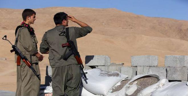 تركيا تحذر من هجوم المسلحين الأكراد على أنقرة