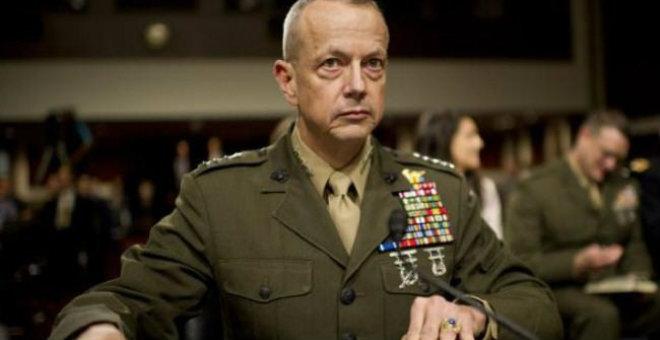 مسؤول أمريكي يزور أنقرة لبحث وضعها العسكري في سوريا