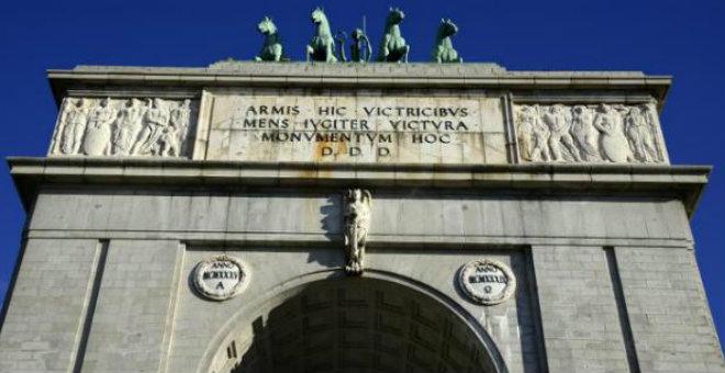 بلدية مدريد تمسح آثار الديكتاتور فرانكو من شوارعها