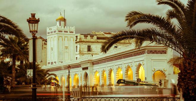 تعرف على أجمل وأعرق سبعة مساجد في الجزائر