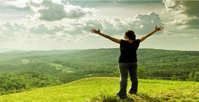 7 طرق تمنحك السعادة وتخلصك من ضغوط الحياة