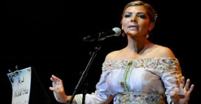 أصالة نصري تستعد لطرح أغنية باللهجة المغربية