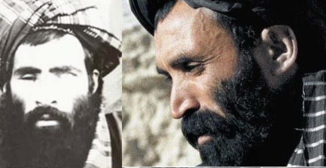 أنباء عن مقتل زعيم حركة طالبان الملا عمر