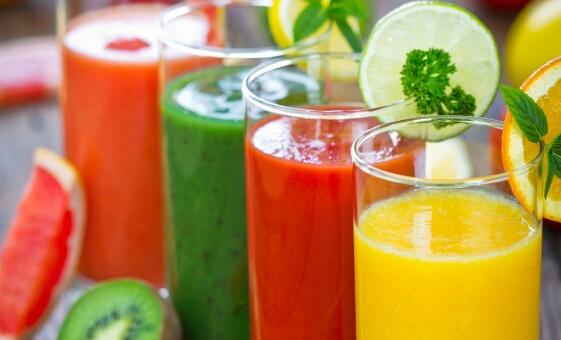 لمرضى السكري..10 عصائر طبيعية تناسبكم في رمضان