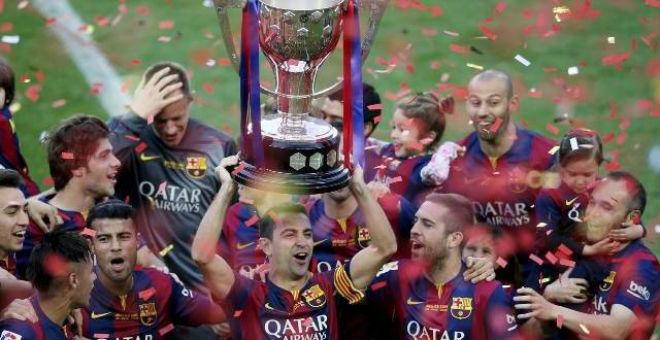 برشلونة يعلن برنامج مبارياته الودية في أمريكا