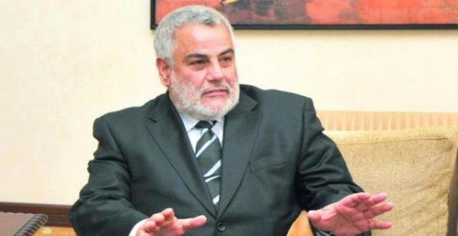 بنكيران :اتهامات المشككين في  الانتخابات المهنية خاطئة وغير مسندة بالأدلة