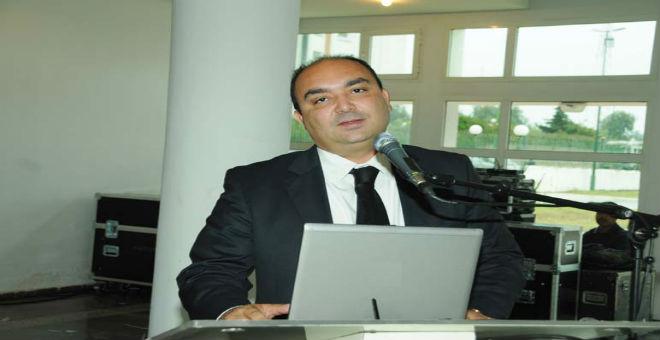 منصف بلخياط رئيسا لمؤسسة محمد السادس للأبطال الرياضيين لولاية ثانية