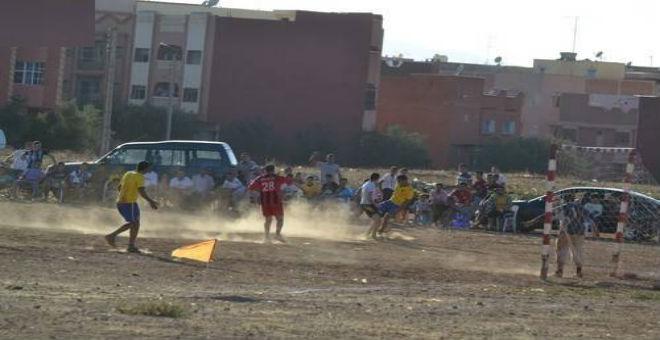دوريات رمضان تقليد موسمي لهواة كرة القدم