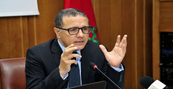 القضاء ينتصر لبوسعيد ضد قيادي بالعدالة والتنمية
