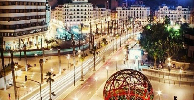 الدار البيضاء خامس مدينة رومانسية فى العالم